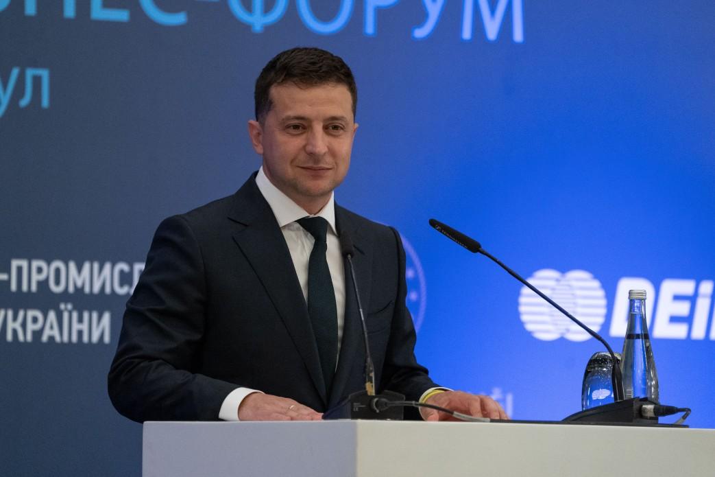 Ви інвестуєте в Україну, я захищаю ваші інвестиції – Президент запросив турецький бізнес до співпраці