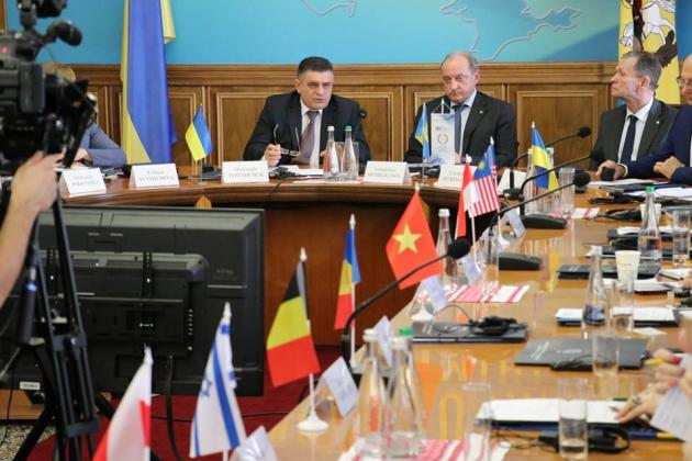 При КОДА створено Офіс захисту прав інвесторів та підприємців Київщини