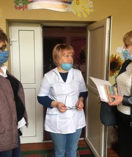 Заклади дошкільної освіти Бучанської ОТГ поступово відновлюють свою роботу