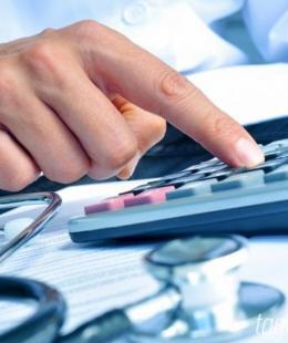 АМУ: в умовах пандемії сфера охорони здоров'я має фінансуватися у повному обсязі