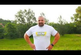 Вбудована мініатюра для 2 - 3 липня Василь Вірастюк запрошує ТЕБЕ на #bucha_sport_fest прийди та візьми участь!